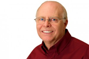Larry Phelps, IT and Laserfiche Document Management Consultant, Minneapolis, Minnesota