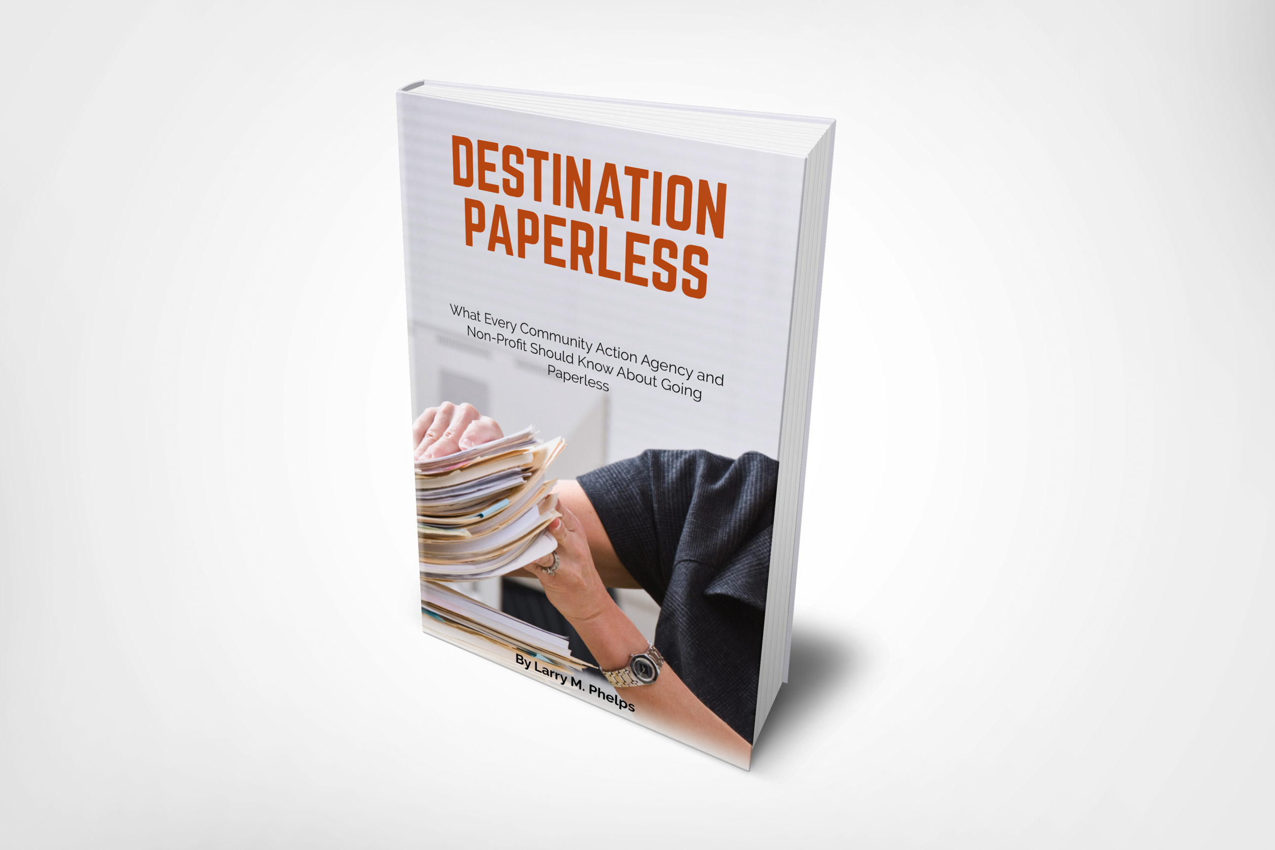 Destination paperless book