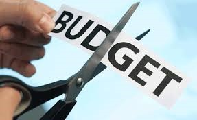 ecm helps cut budget
